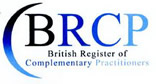 Alan-Tinnion is a member of the British Register of Complementary Practitioners